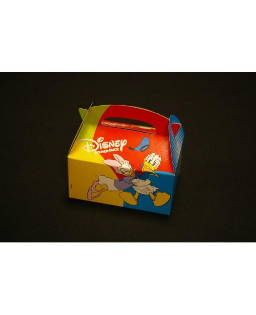 Cajas de cumpleaños infantiles