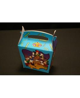 "Cajas Cumpleaños Infantiles,""Mickey & Friends"""