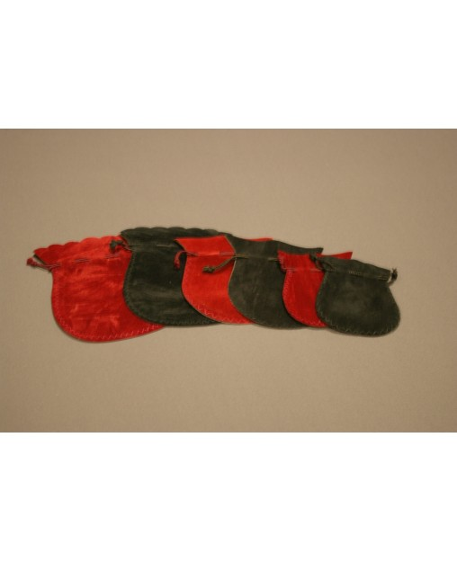 Bolsa de Antelina Limosnera 8x9,5