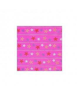 """Bobina papel de regalo """"Flores"""""""